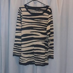 NWOT New Directions Sweater